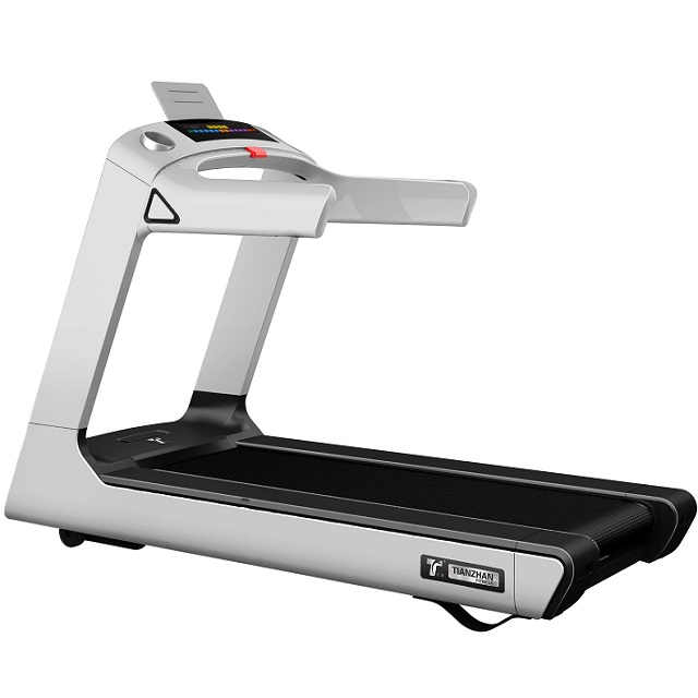 Hot sale treadmill electric commercial running machine fitness equipment TZ-7000, Optional