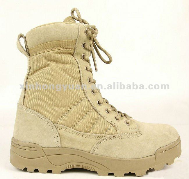 511 Military Boot