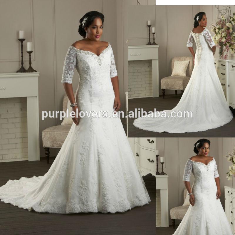 Venta al por mayor vestidos de novia europa-Compre online los ...