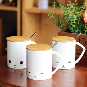 51deb621b03 Ceramic Bamboo Mug, Ceramic Bamboo Mug Suppliers and Manufacturers at  Alibaba.com