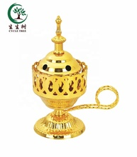 2018 New Product Good Quality Incense Burner SSS-I05, Arabic Censer, Home Appliance, Airfresh and Decoration