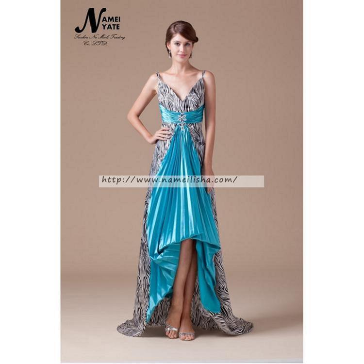 Zebra Formal Dresses Plus Size Zebra Formal Dresses Plus Size