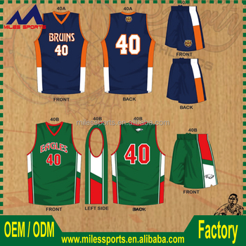 3b279dc70fb Custom-made Sublimation College Sublimation Basketball Jersey ...