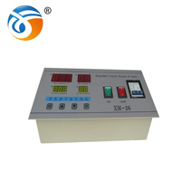Best selling high hatching precise egg incubator digital temperature and humidity controller XM-26 for sale