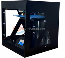 A new 3D printer with multi-function desktop