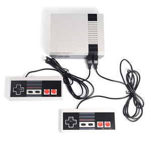 Retro Classic TV Mini Game Console, Built-in 620 Games, US Plug
