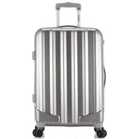 trolley Luggage Business Trolley Case Men's Suitcase Travel Bag Rolling Luggage