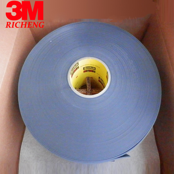 3m Bumpon Resilient Roll Stock Sj5808 Rubber Shock Absorber Buffer - Buy  Rubber Shock Absorber Buffer,Rubber Mats With Holes,Floor Mats Cars Product