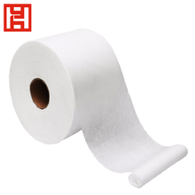 Raw material for non woven bags non flammable fabric nonwoven fabric rolls manufacturer pp non-woven fabric