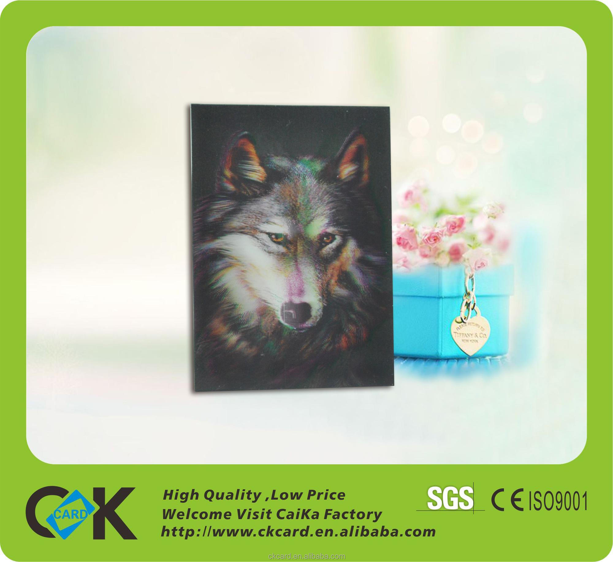 Custom 3d Hologram Business Cards, Custom 3d Hologram Business Cards ...
