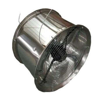 air intake fan cool air fan fresh fan for Greenhouse /Poultry