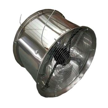 Air Intake Fan Cool Air Fan Fresh Fan For Greenhouse