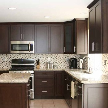 American Style Luxury Kitchen Furniture Plywood Kitchen Cabinets Hdf Board  - Buy Plywood Kitchen Cabinets,Kitchen Cabinet Hdf Board,Kitchen Furniture  ...