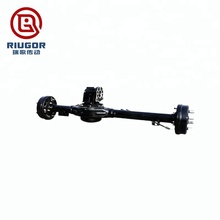 new energy electric vehicle rear axle drive