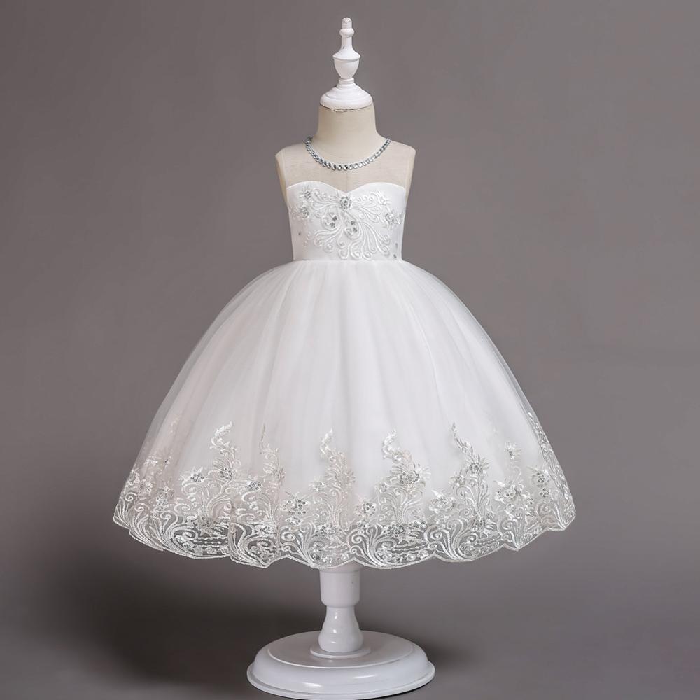 17a62421173 Купить 100 Хлопок Рукавов Девочки Круёевном Платье оптом из Китая