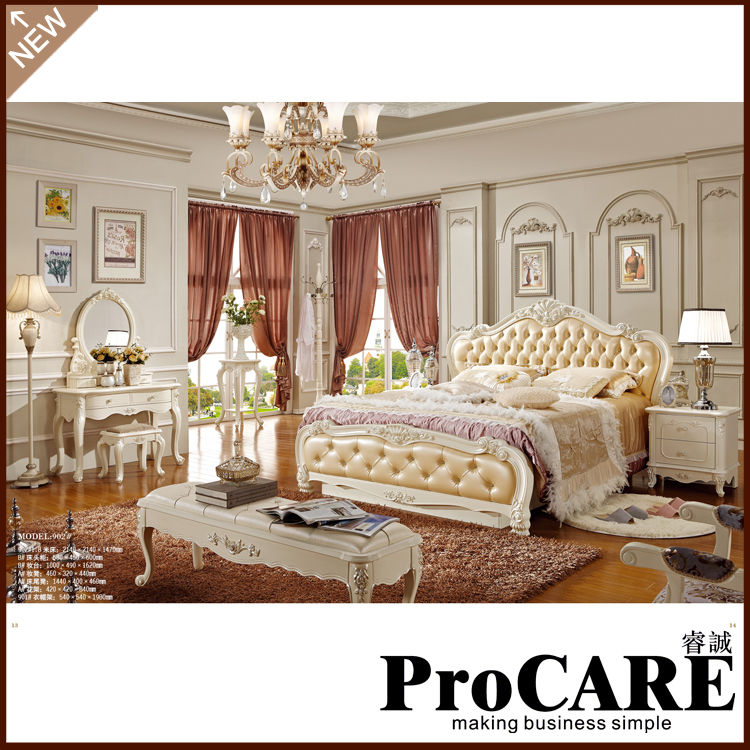 Popular Antique French Bedroom Set-Buy Cheap Antique