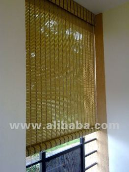 Pvc Roll Up Blinds Outdoor
