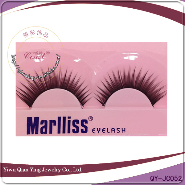 nature salon professional eyelash extension wholesale