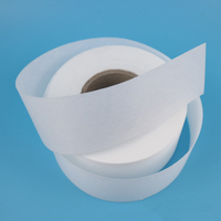 Good Sale Disposable Epilation Strips Roll /Hair Removal Wax Paper Roll