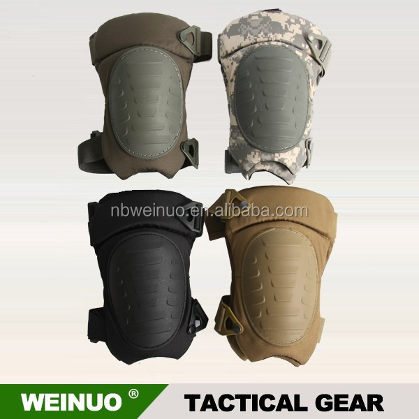 Factory price tactical military knee elbow pads manufactures