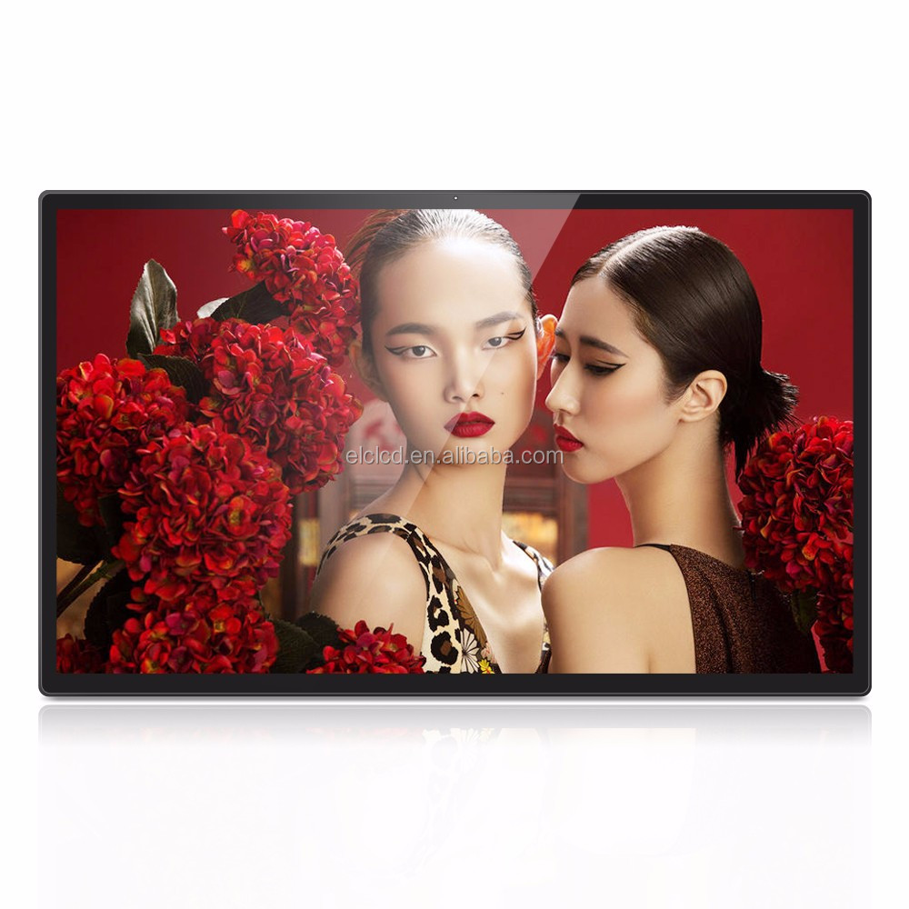 27 inch 10-Point capacitive touch screen large size android tablet pc