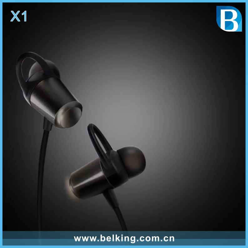 Sport earphone/wireles headset/bluetooth mini earphone