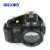 alibaba hot sale underwater photography meikon diving camera case