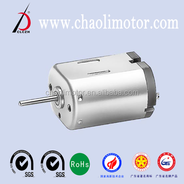 Electric Motor Car Toy Parts Electric Motor Car Toy Parts