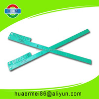 Occasion and Event & Party Supplies Type Pvc Wristband