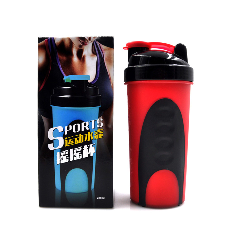 Private Label Wholesale Protein Shaker,Bodybuilding Supplements,Flip Top,600ml20oz