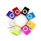 Mini Clip MP3 Player music digital player mp3 With LCD Screen Support SD TF Card