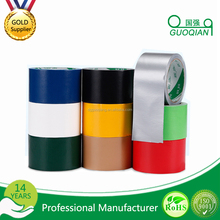 wholesale free samples cloth custom printedwaterproof custom printed adhesive cloth duct tape direct factory