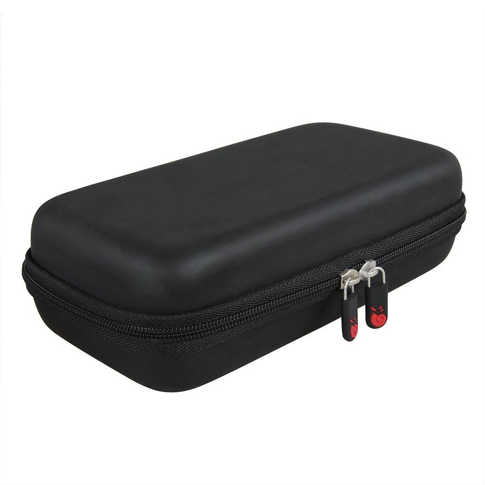 Hermitshell Hard EVA Travel Case Fits USB C Power Bank ZeroLemon ToughJuice 30000mAh 7A Output Portable Charger
