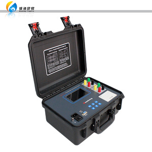 Standard IEC 761 Transformer Turn Rate Tester/ transformer turn ratio meter