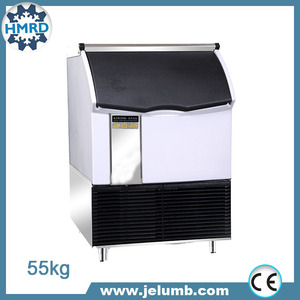 55kg/24h Mini Ice Block Making Machine With High Praise