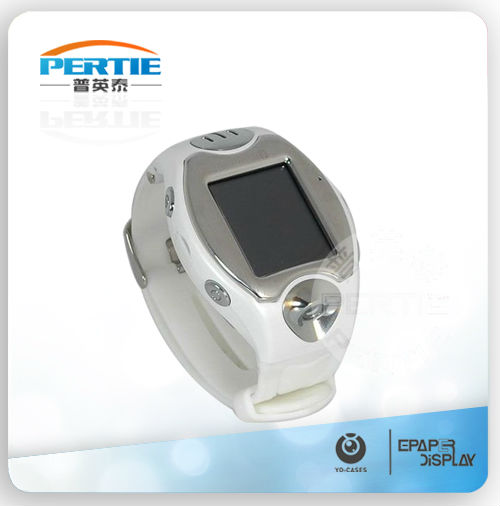 2013 Utime newest design big screen ipone/andriod mobile phone watch