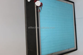 Clean Room Supplies Ahu Hepa Filter For Laboratory - Buy Clean ...