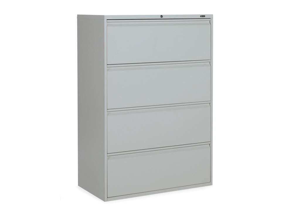 Office File Cabinets - Classify Metal File Cabinet 30 inch