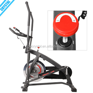 SJ-2000 New fashion product Home exercise equipment gym 3 in 1 elliptical cross trainer with 13kg flywheel