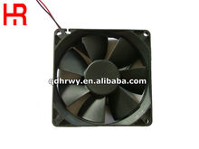90mm 12 volt dc computer cpu fan for sale