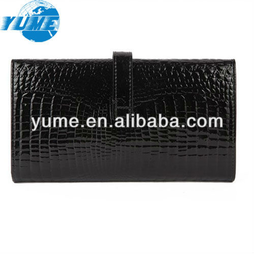 Wholesale Women Clutch Bag/ Party Women Wallet/ Fashion Women Notecase