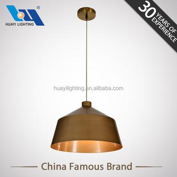 Hot Sale Modern Hanging Light Fixture And Aluminum Antique Hanging ...
