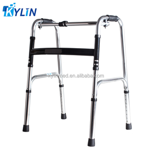 Aluminum alloy tube jonny morning older walker KL9131L