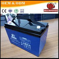 lead acid 12 volt 100ah deep cycle gel inverter battery batteries 12v