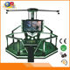 Arcade Coin Operated Indoor Amusement 9D VR Shooter Simulator Game Machine or Equipment