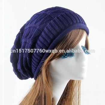 9890be7518e Eco-friendly Soccer Ball Knit Hat Ski Hat Knitting Pattern - Buy Winter ...