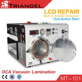 5 In 1 Oca Laminator Oca Lamination Machine Automatic Work