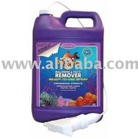 Wallpaper & Paste Remover with Spray, 1 Gal (4 pack)
