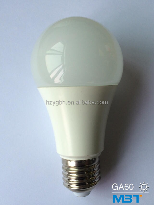 China Manufacturer 9w 10w 12w 15w 18w 20w Led Bulb Parts Led Bulb Housing Led Light Bulb Parts