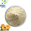 100% Pure Natural organic Apricot fruit Extract Powder